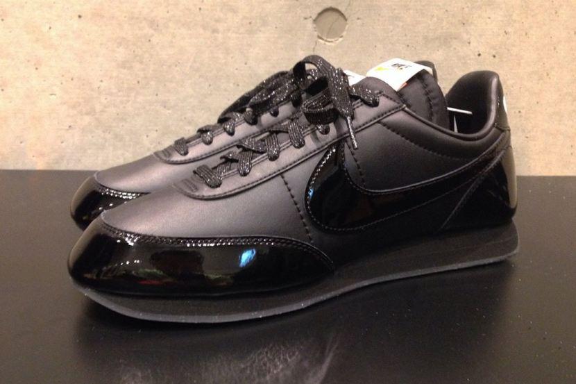 Nuove Nike x Comme de Garçon alleporte