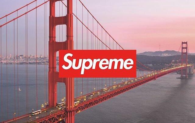 Supreme aprirà presto un nuovostore