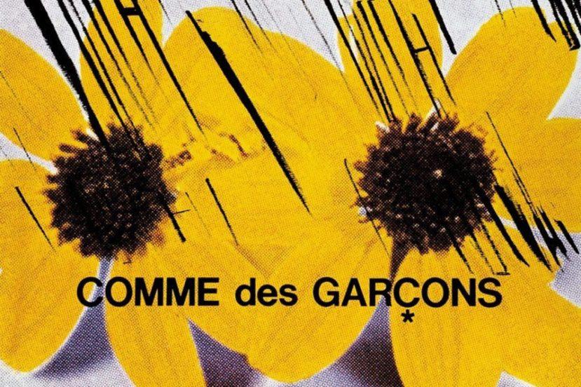 Comme des Garçon sta lanciando un nuovobrand
