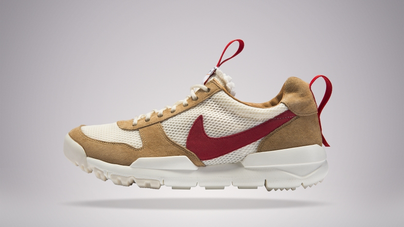 TOM SACHS x NIKECRAFT MARS YARD 2.0, kids size