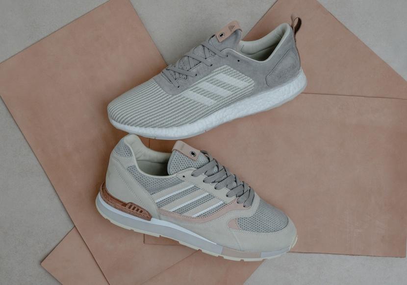 Solebox x Adidas