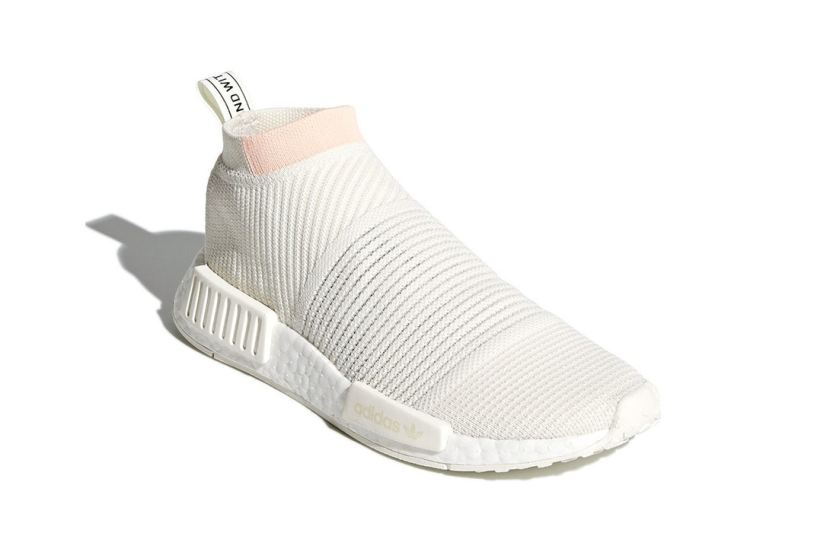 "adidas NMD CS1 ""Clear Orange"""