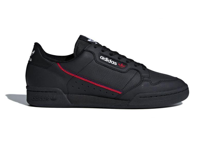 adidas Originals RASCAL COREBLACK