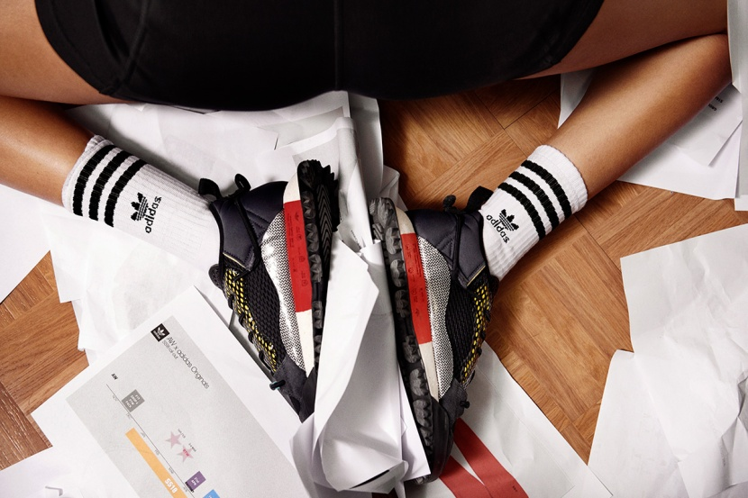 Alexander Wang e Adidas mostrano il loro secondo drop S/S2018