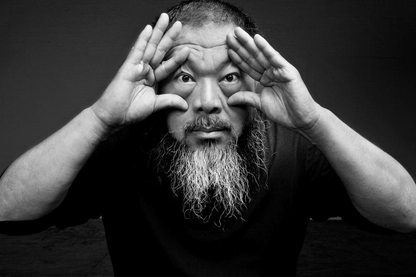 Ai Weiwei arriva a Los Angeles con tre nuovemostre