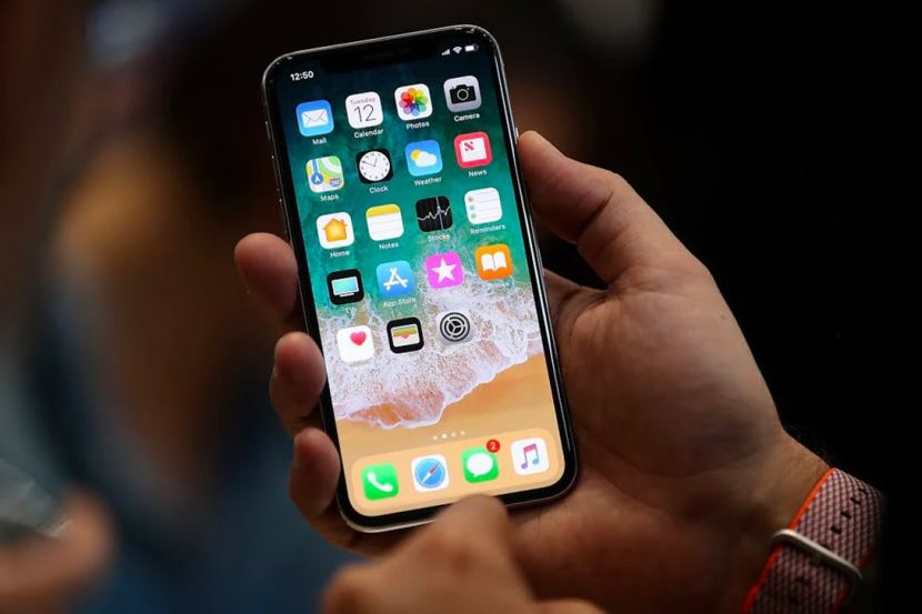 Il tuo iPhone potrebbe essere in grado , fra poco , di aprire la porta della tua casa o le porte della tuamacchina