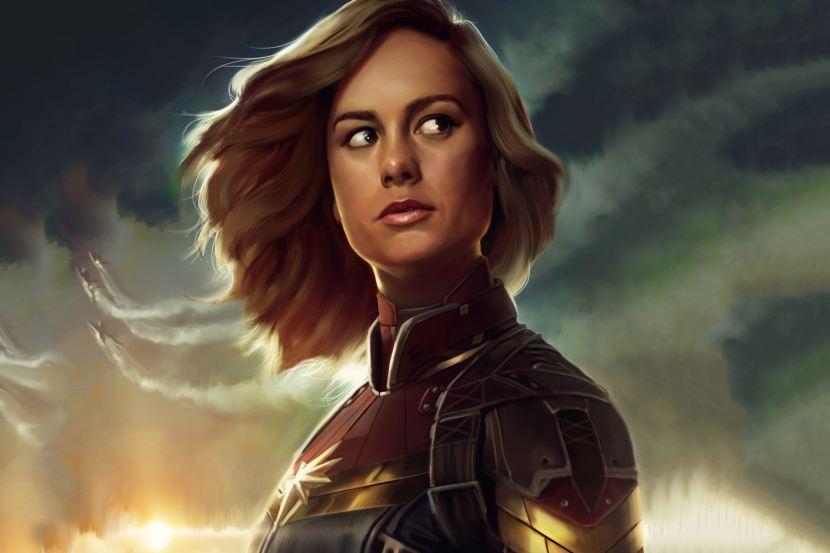 Chi è Captain Marvel e cosa possiamo aspettarci da suo film?