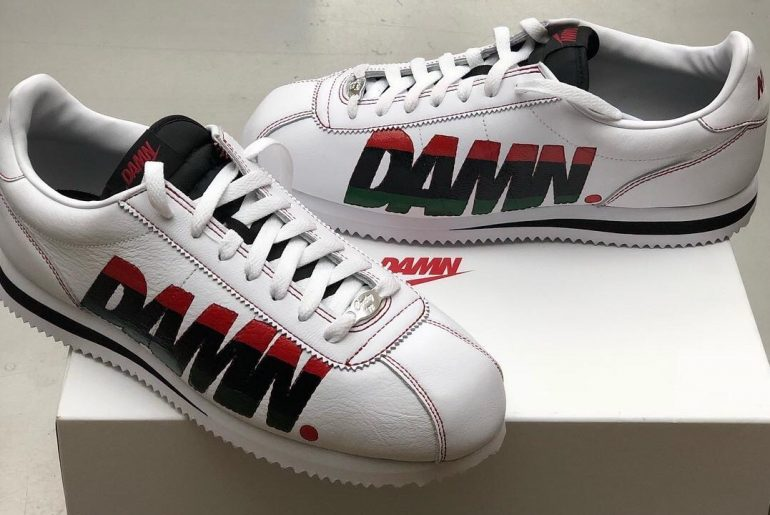 Le nuove Nike Cortez Kenny