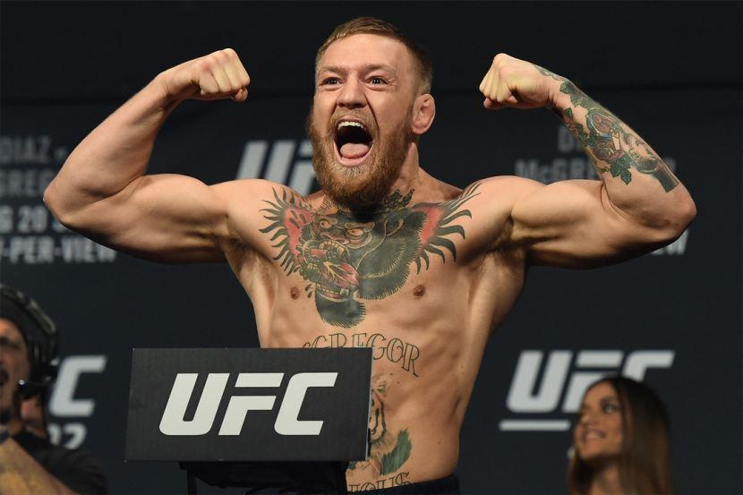 ESPN e UFC ufficializzano lo streamingdeal