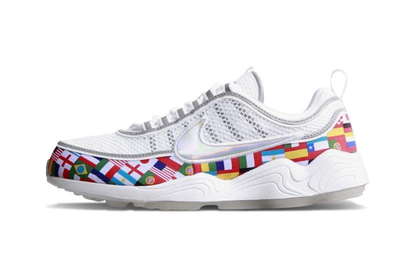 In arrivo un nuova colorway per le Nike Air ZoomSpiridon