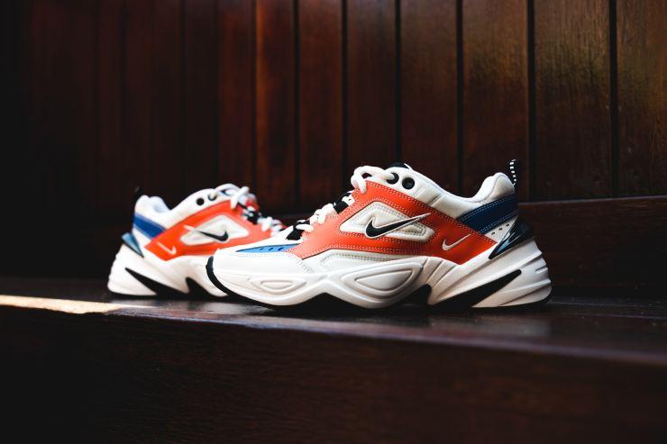 nike-m2k-tekno-on-foot-white-red-blue-black-4