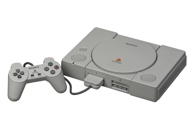 Sony potrebbe rilasciare un PlaystationClassic