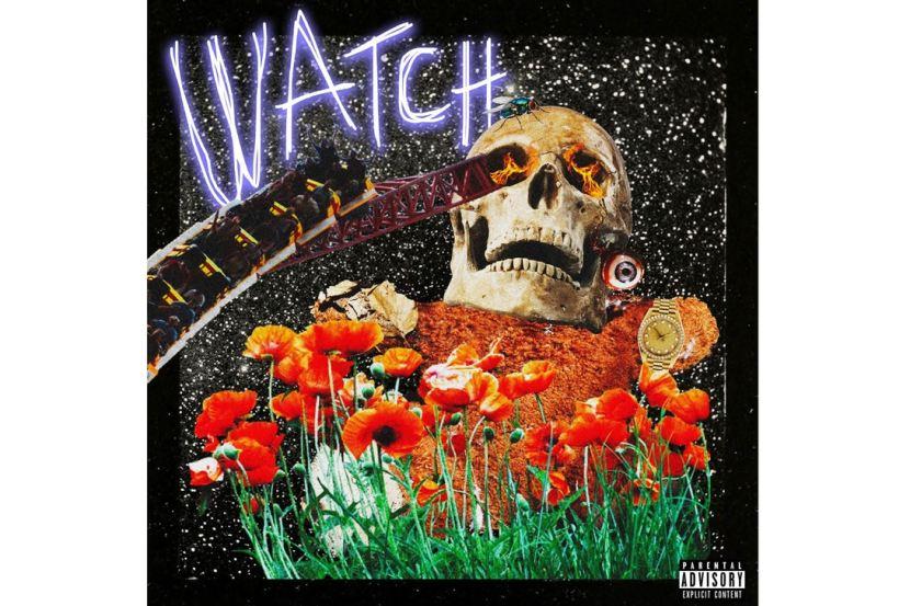 Fuori ora la nuova traccia di Travis Scott in collaborazione con Lil Uzi Vert e KanyeWest