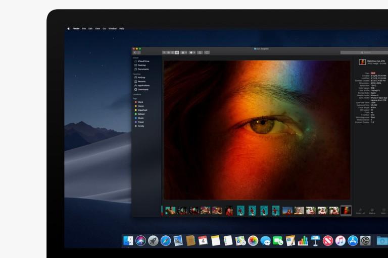 apple mac 2