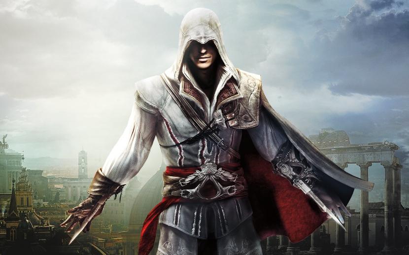 "Ubisoft annuncia ""Assassin's CreedOdyssey"""