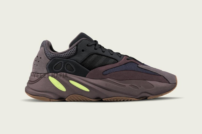 "YEEZY BOOST 700 WAVE RUNNER ""MAUVE"""