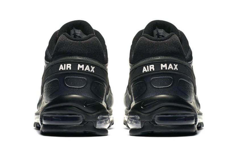 NIKE AIR MAX 97/BW, generalrelease
