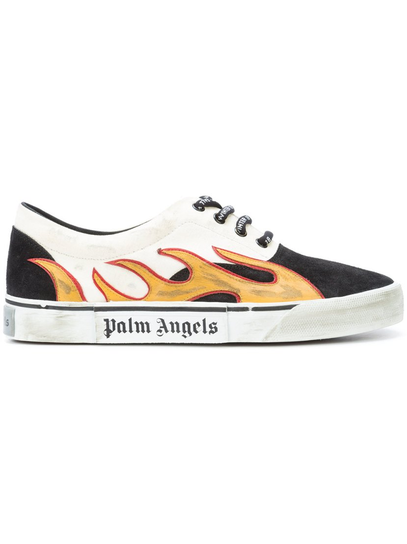 PALM ANGELS SNEAKERS FALL/WINTER2018
