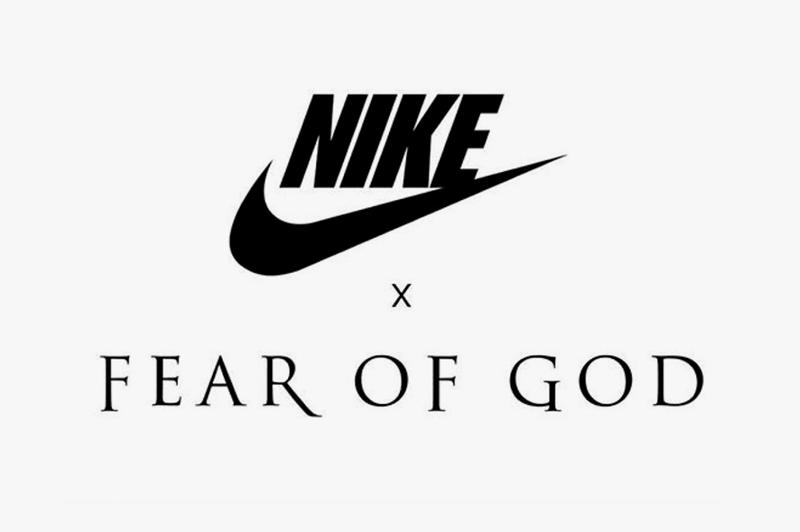 JERRY LORENZO x NIKE AIR FEAR OF GOD 1 & FEAR OF GOD SA