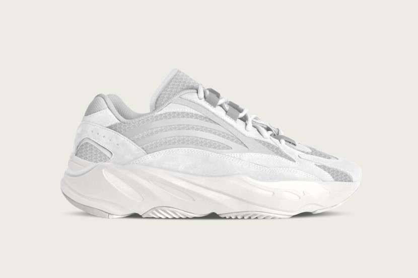 adidas YEEZY BOOST 700 V2 'Static', releaseinfo