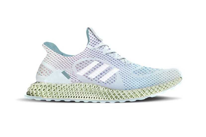 INVINCIBLE x adidas FUTURECRAFT 4D, release info