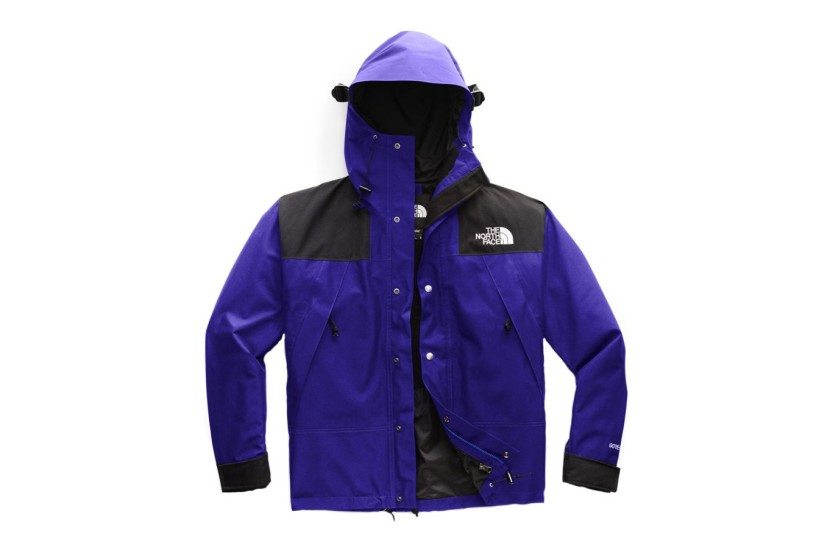 THE NORTH FACE 1990 MOUNTAIN JACKET GTX, new colorways