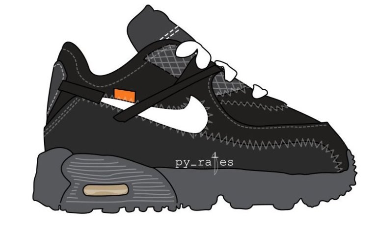 Off-White-Nike-Air-Max-90-Kids-Sizes-Release-Date-1