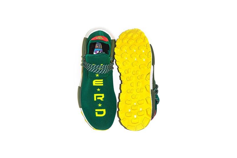 BILLIONAIRE BOYS CLUB x adidas NMDHu