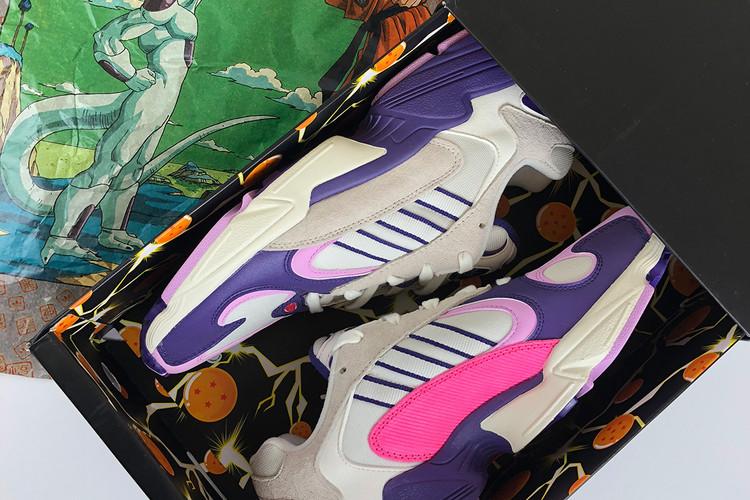 adidas ORIGINALS YUNG-1 x 'DRAGON BALL ZFRIEZA'