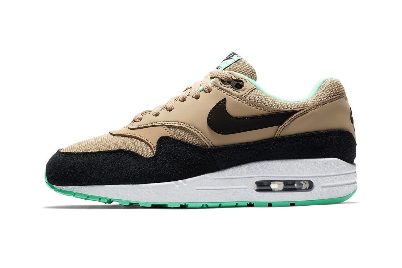 "NIKE AIR MAX 1 ""MINT GREEN"""