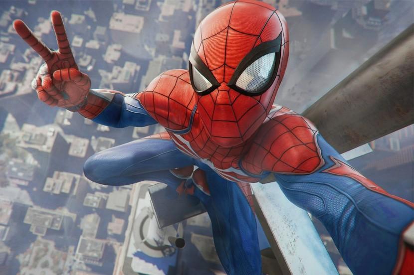 """""""Spider-Man"""" è il gioco venduto più velocemente disempre"""